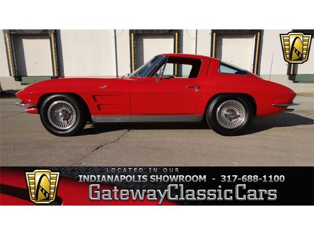 1963 Chevrolet Corvette | 923500