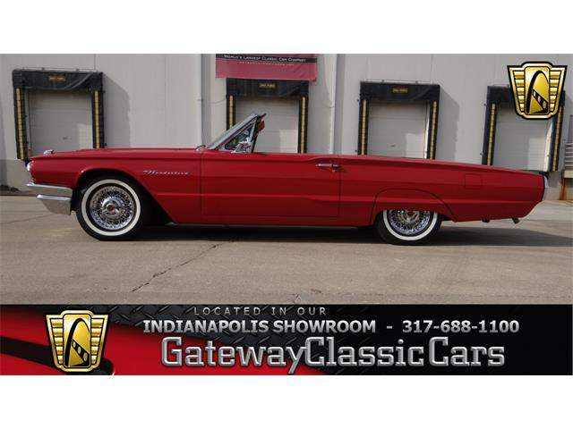 1964 Ford Thunderbird | 923501