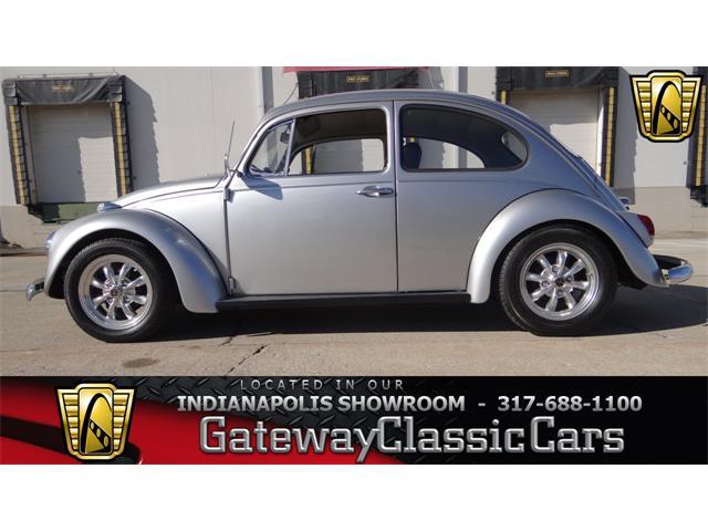 1968 Volkswagen Beetle | 923502