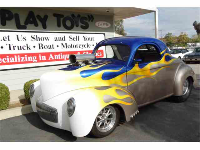 1941 Willys Americar | 920351