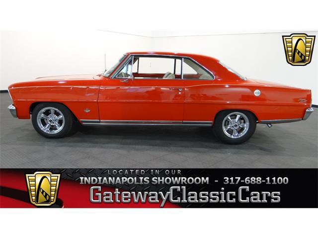 1966 Chevrolet Nova | 923511
