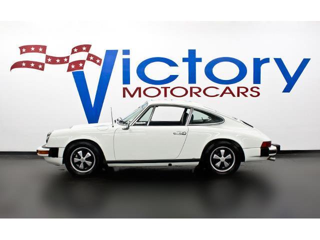 1975 Porsche 911S | 923528