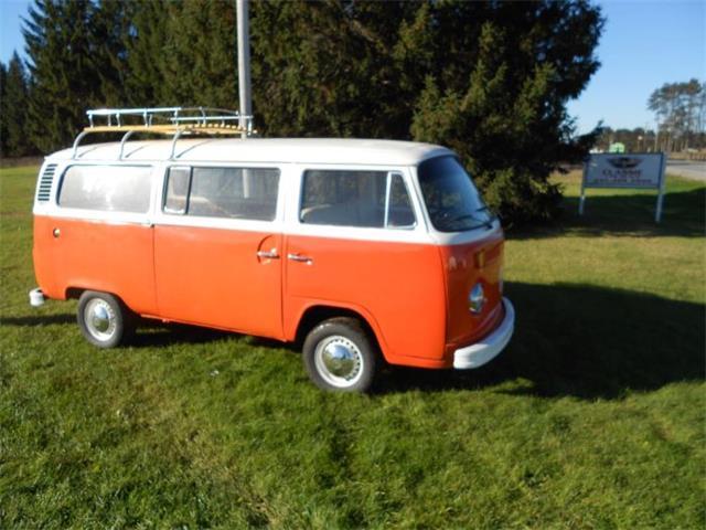 1974 Volkswagen Transporter | 923529