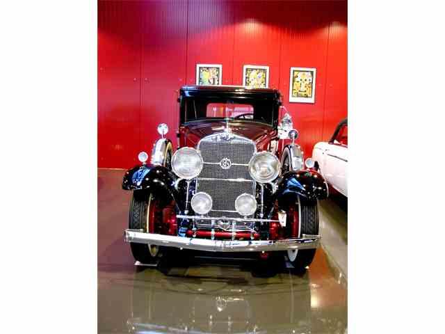 1931 Cadillac LaSalle | 920353