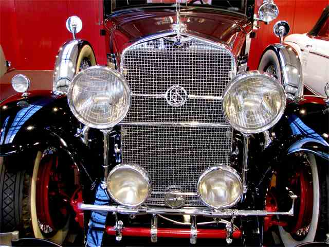 Picture of Classic 1931 LaSalle - JQ5D