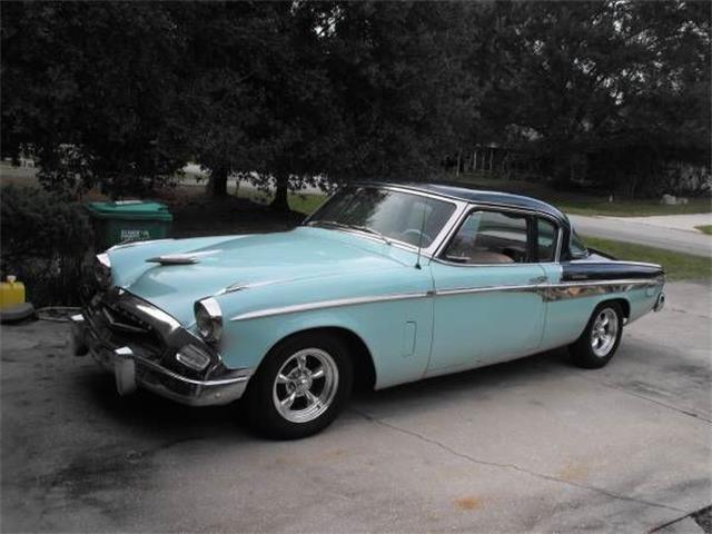 1955 Studebaker President | 923531