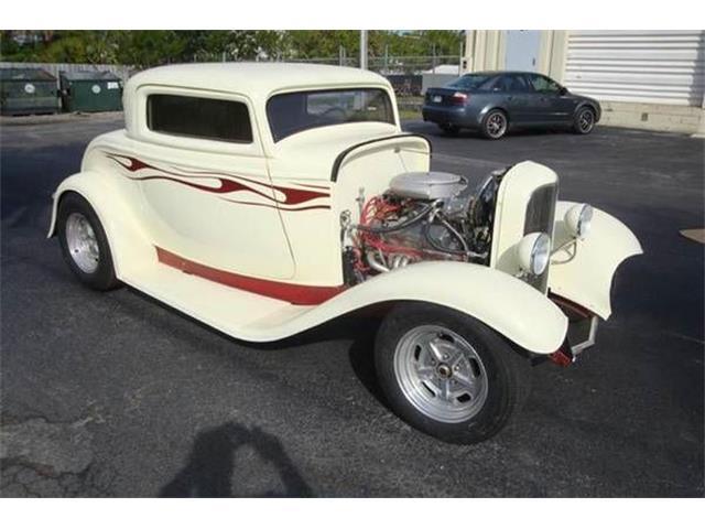 1932 Ford Street Rod | 923534