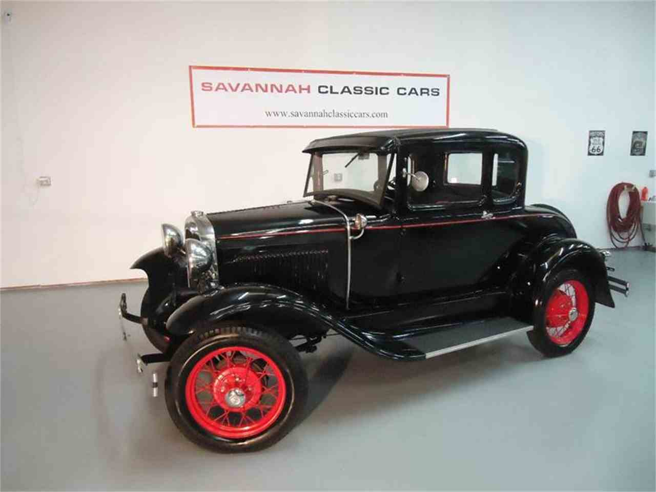 1930 Ford Model A for Sale - CC-923537