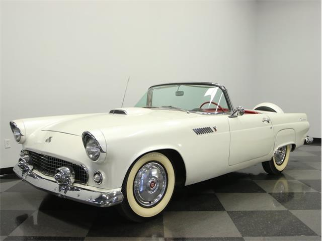 1955 Ford Thunderbird | 923541