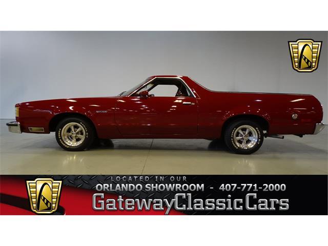 1979 Ford Ranchero | 923545
