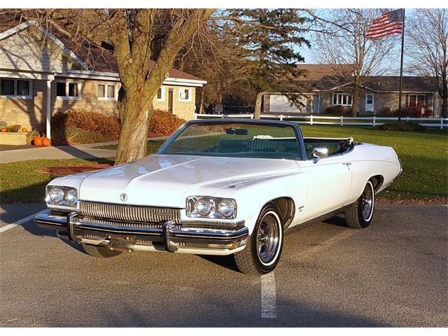 1973 Buick Centurion | 923562