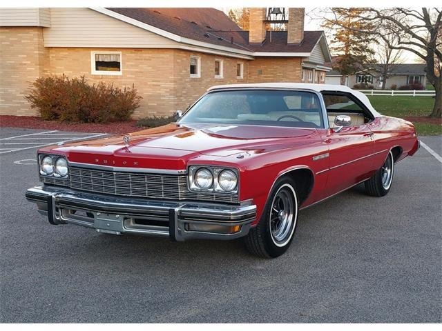 1975 Buick LeSabre   923564