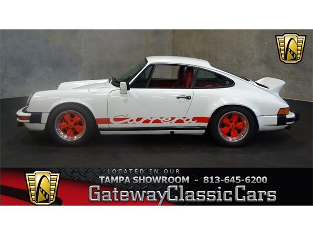 1974 Porsche Carrera | 923570