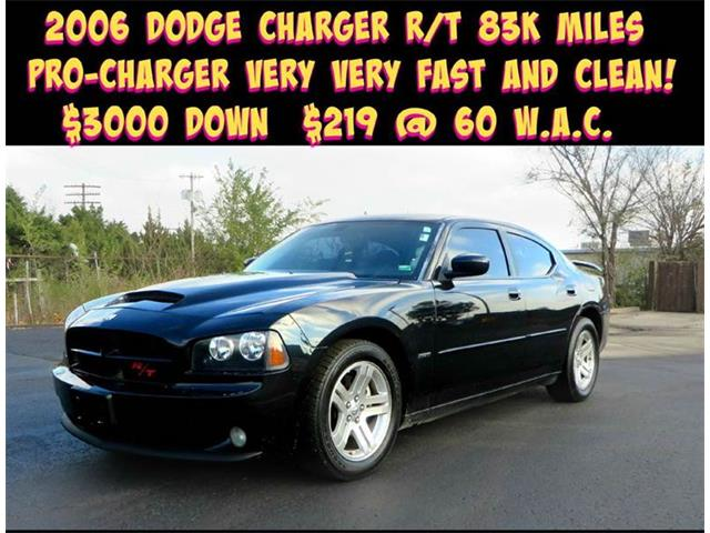 2006 Dodge Charger | 923573