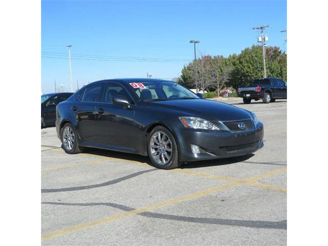 2008 Lexus IS250 | 923575
