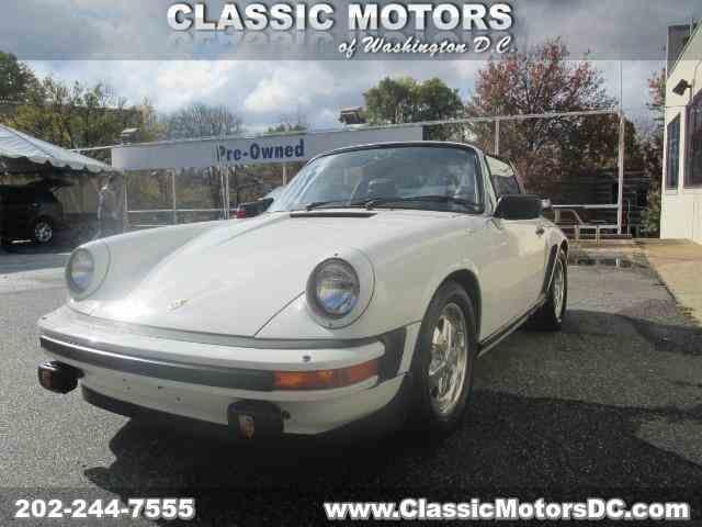 1982 Porsche 911SC | 923576