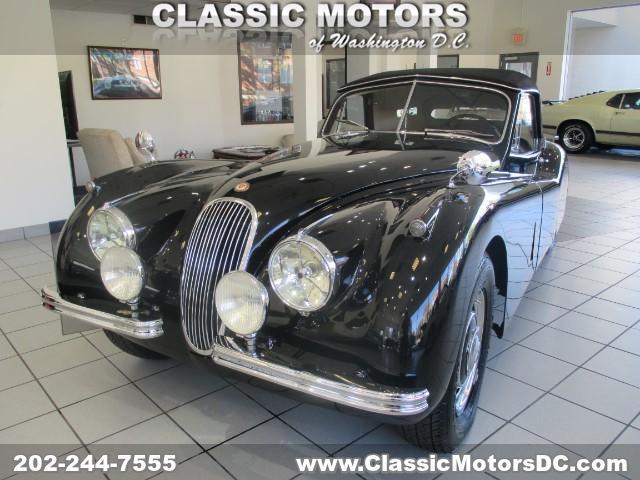 1954 Jaguar XK | 923577