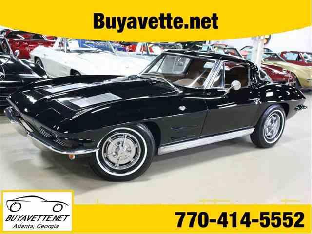 1963 Chevrolet Corvette | 923594