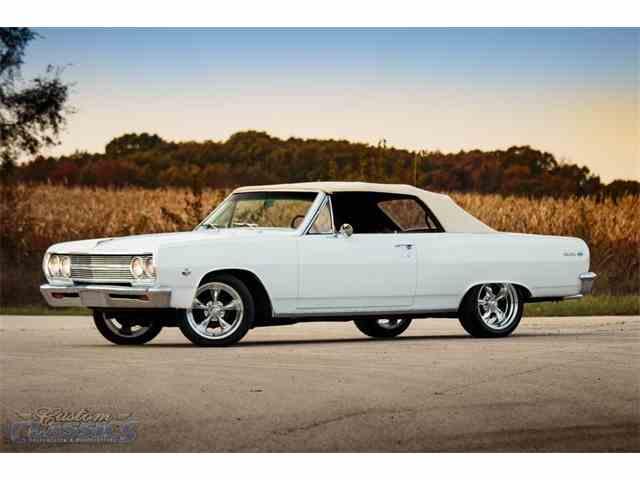 1965 Chevrolet Malibu | 923595