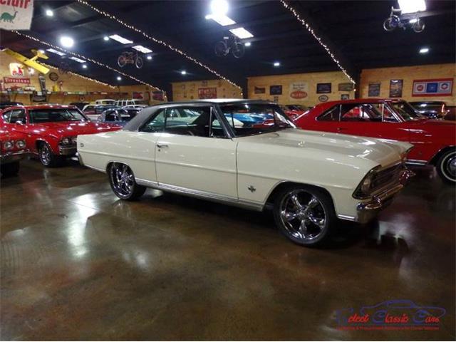 1967 Chevrolet Nova | 923600