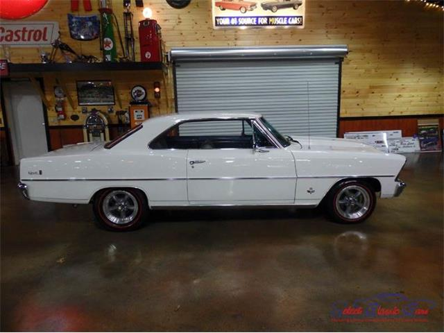 1966 Chevrolet Nova | 923601
