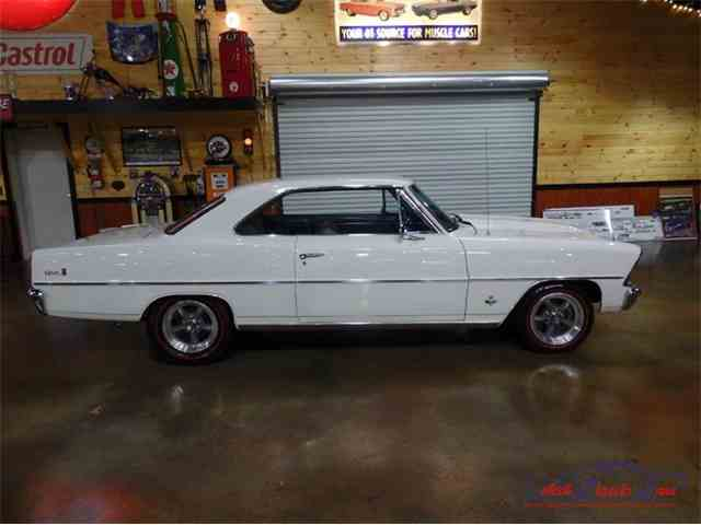 1967 Chevrolet Nova | 923601