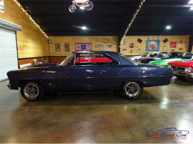 1967 Chevrolet Nova | 923602