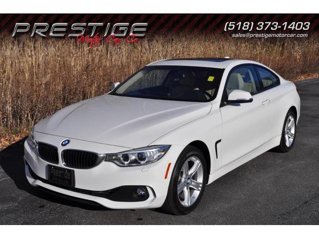 2014 BMW 4 Series | 923604