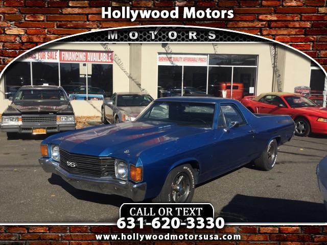 1972 Chevrolet El Camino | 923607