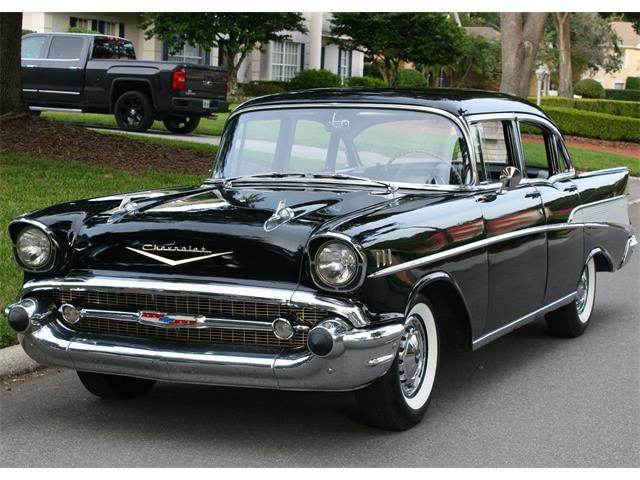 1957 Chevrolet Bel Air | 920361