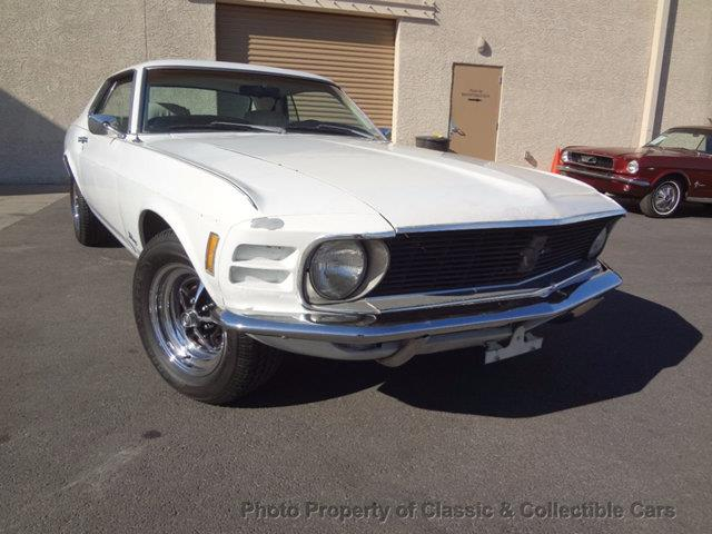 1970 Ford Mustang | 923615