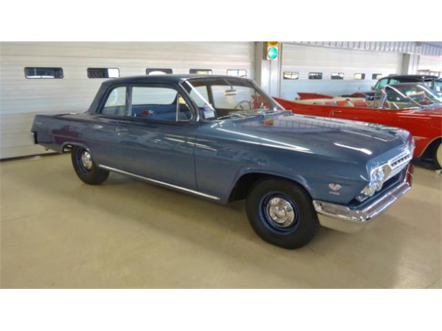 1962 Chevrolet Biscayne | 923618