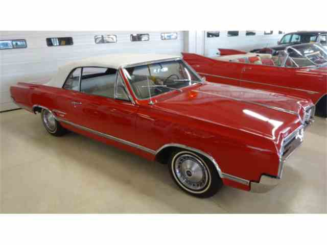 1965 Oldsmobile Cutlass | 923619