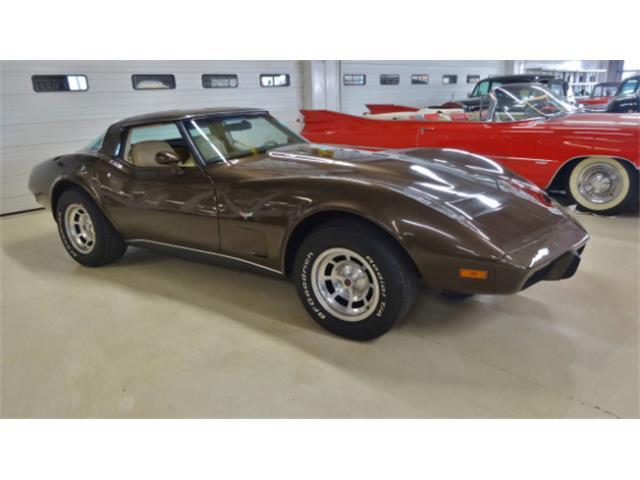 1978 Chevrolet Corvette | 923620