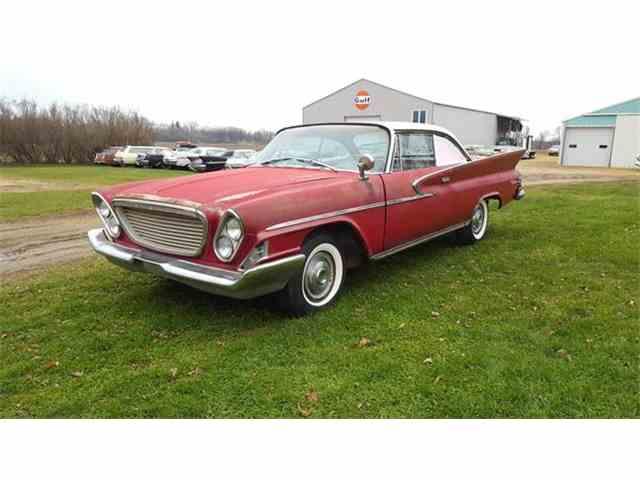1961 Chrysler Windsor | 923624