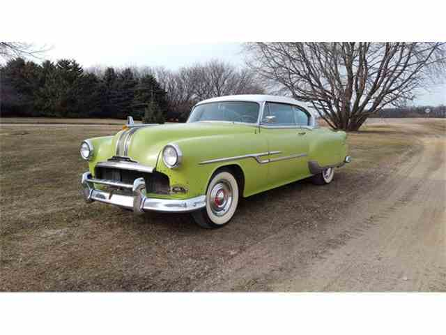 1953 Pontiac Chieftain | 923625