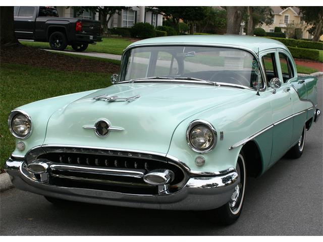1955 Oldsmobile 88 | 920363