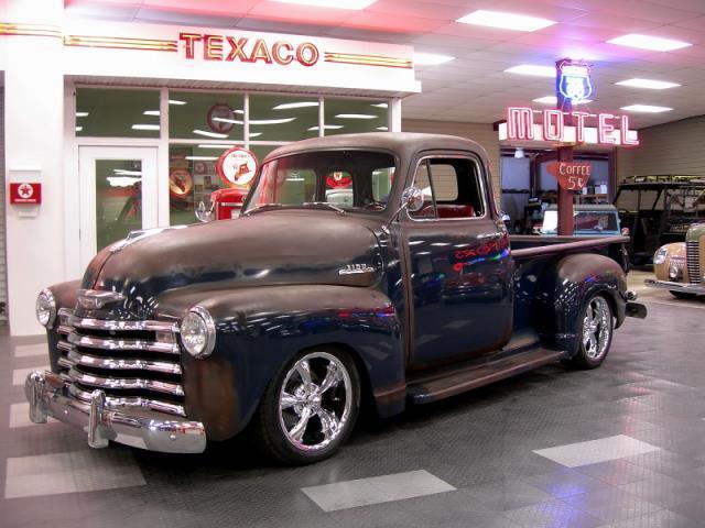 1954 Chevrolet 3100 | 923630