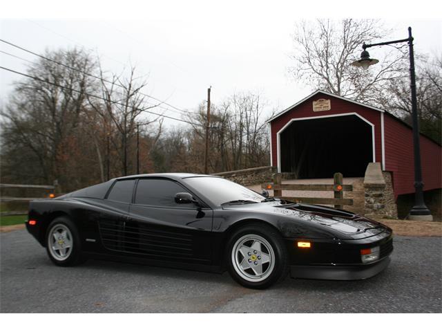 1990 Ferrari Testarossa | 920367