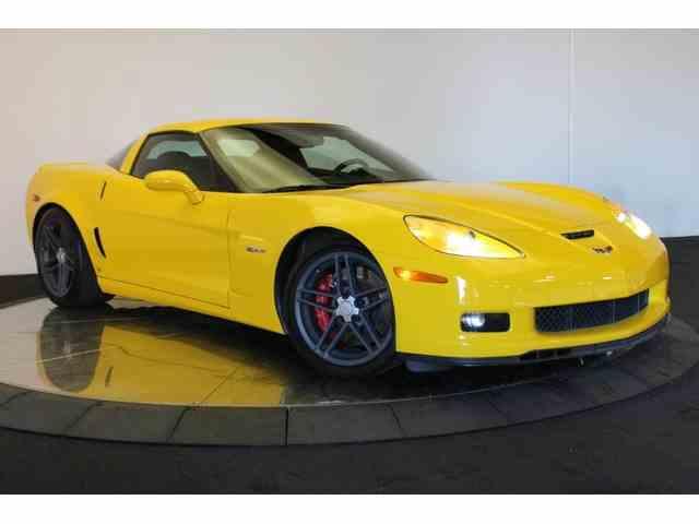 2006 Chevrolet Corvette | 923671