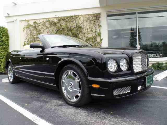 2007 Bentley Azure | 923690