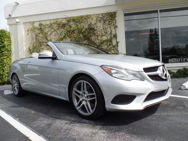 2014 Mercedes-Benz E350 | 923698