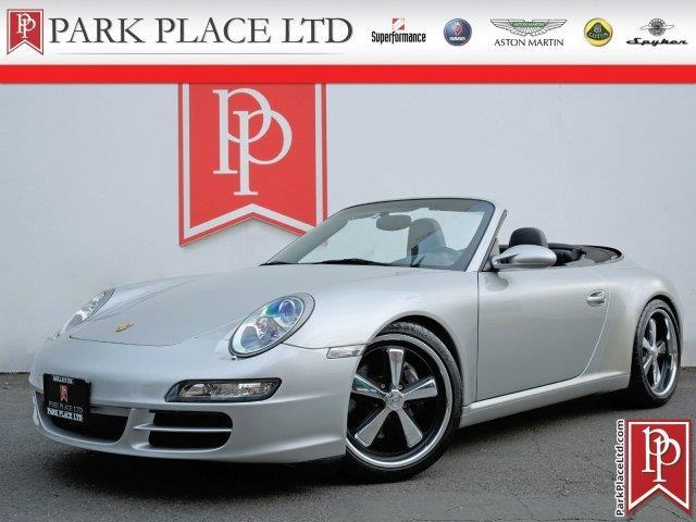 2008 Porsche 911 Carrera | 923706