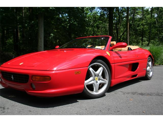 1995 Ferrari 355 | 920371