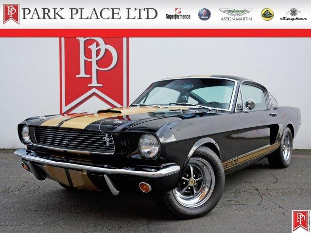 1966 Ford Mustang | 923711