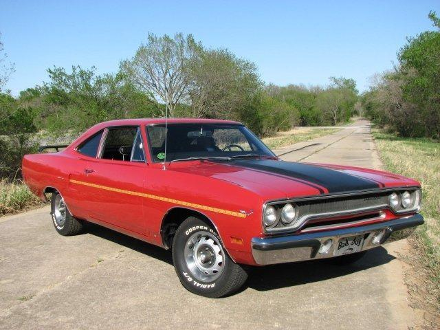 Road Runner Auto Sales >> 1970 Plymouth Road Runner For Sale on ClassicCars.com - 20 Available