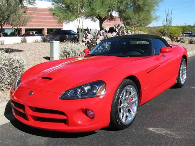 2004 Dodge Viper | 923724
