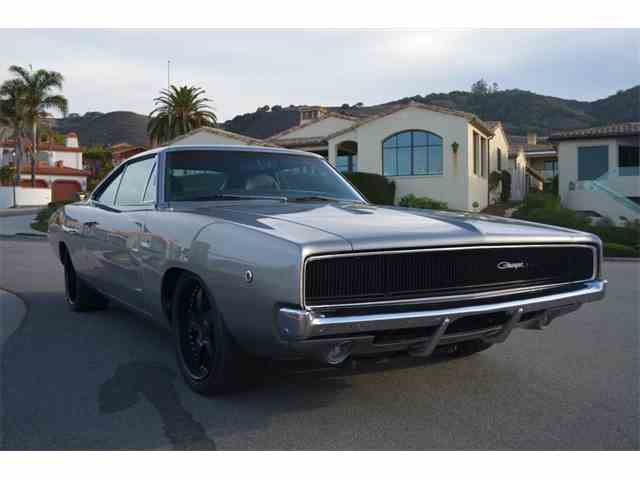 1968 dodge charger for sale on 18 available. Cars Review. Best American Auto & Cars Review