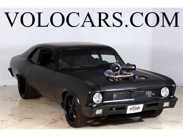 1970 Chevrolet Nova   923727