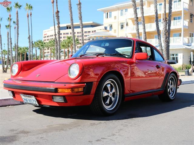 1985 Porsche 911 | 923729